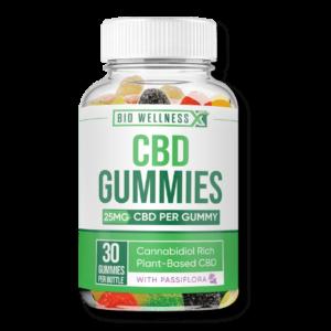 Wellness CBD Gummies