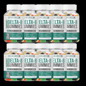 bulk delta 8 gummies