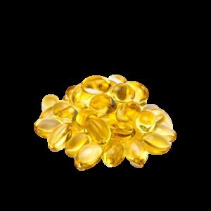 Delta 8 soft gels - 30mg