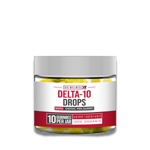 delta 10 gummies - biowellnessx