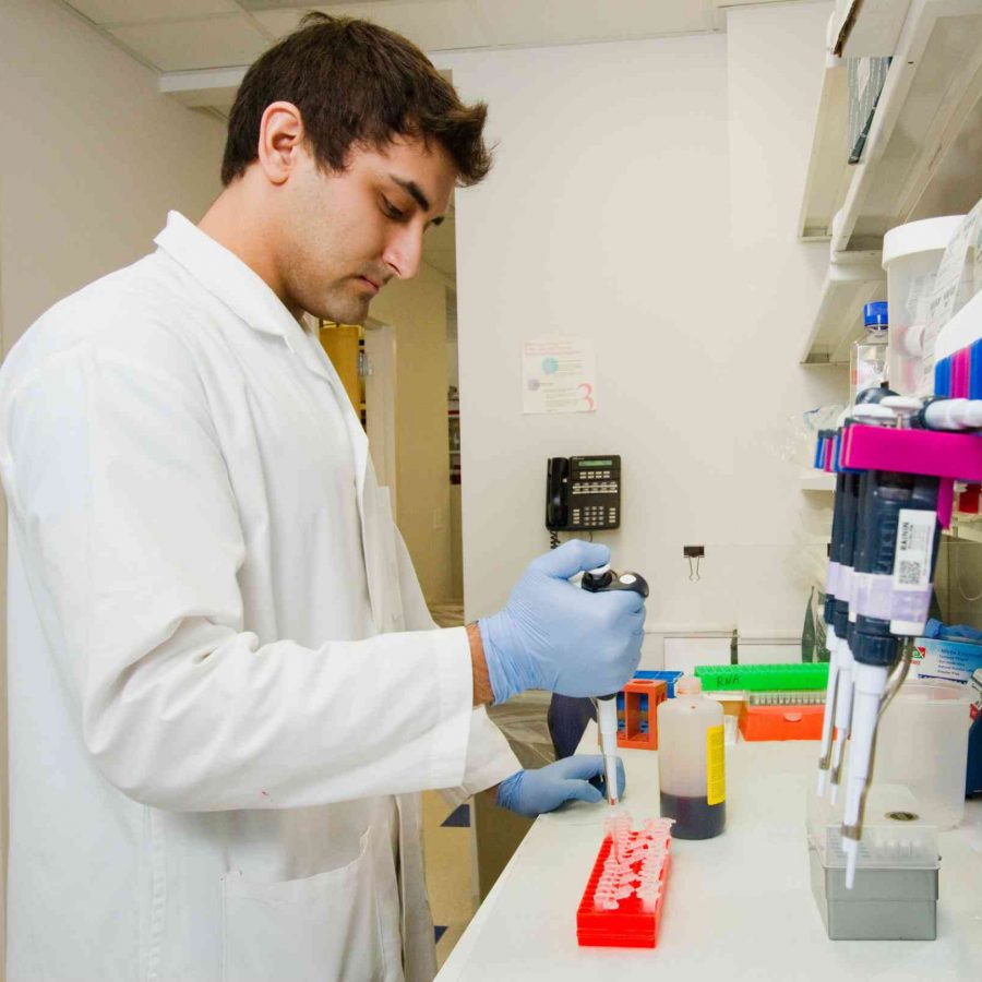 scientist-lab